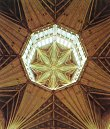 Ceiling of Ely Cathedral